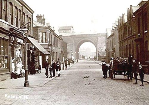 Radcliffe Church Street