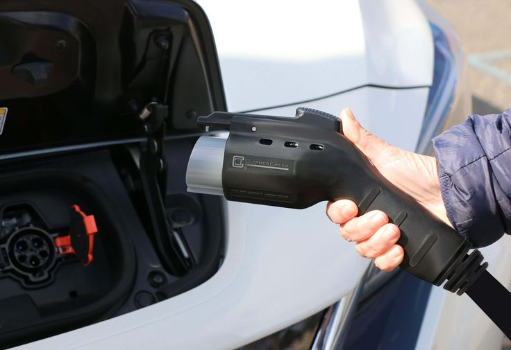 Clippercreek Rolls Out Ruggedized Ev Charging Units Ev
