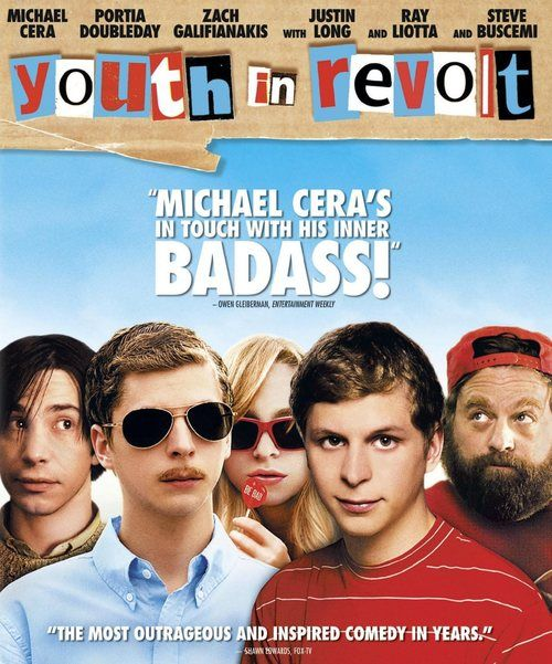 Watch Youth in Revolt 2009 Full Movie Online Free