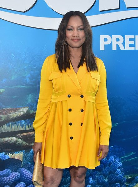 Garcelle Beauvais Photos - Actress Garcelle Beauvais attends The World Premiere of Disney-Pixar's FINDING DORY on Wednesday, June 8, 2016 in Hollywood, California. - The World Premiere of Disney-Pixar's 'Finding Dory'