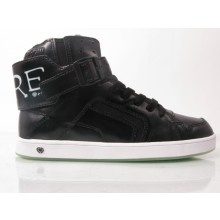 CIRCA Shoes // C1rca Convert Skate4cancer/black