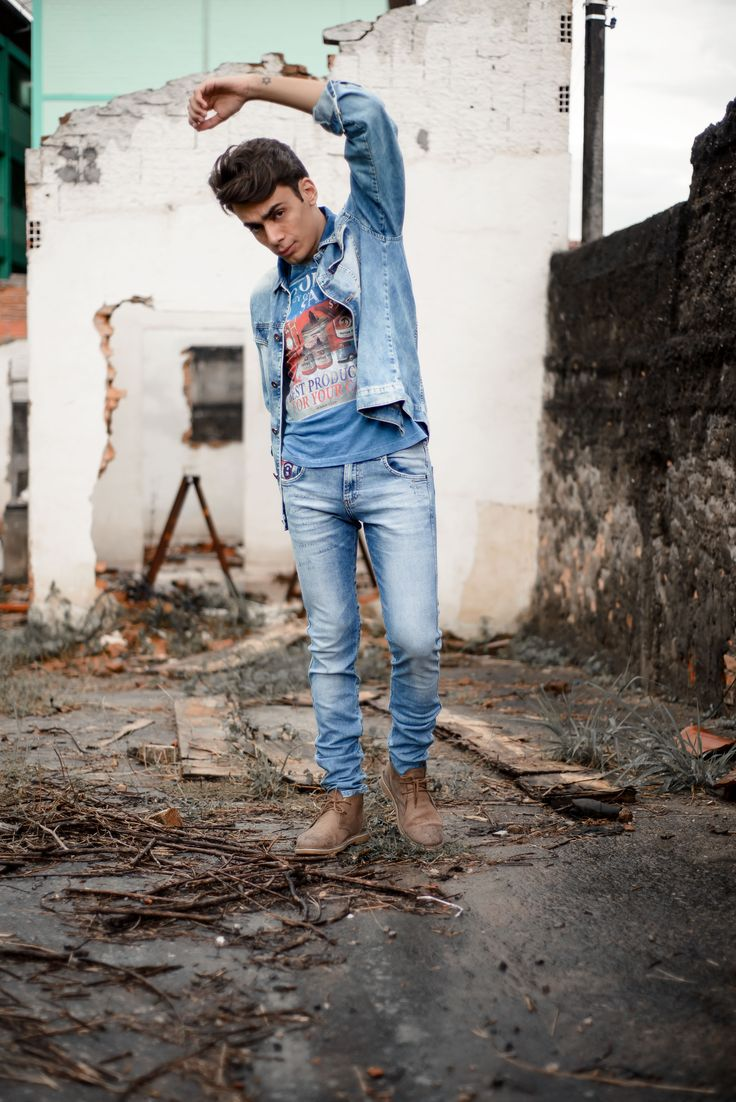 alex cursino, blogueiro de moda, blog de moda masculina, digital influencer, canal de moda, jaqueta jeans, calça jeans, damyller, mens, menswear, style, (9)