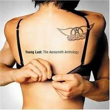 aerosmith quiero el tatuaje de la chicaaaaaaa ♥
