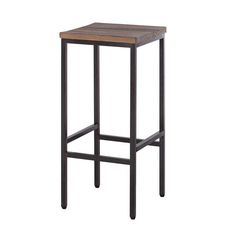 die besten 25 barhocker aus metall ideen auf pinterest. Black Bedroom Furniture Sets. Home Design Ideas