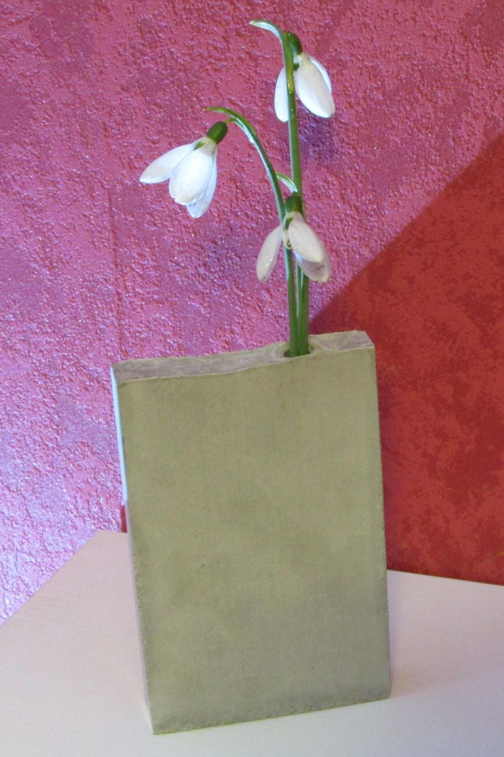 vaza minimalista