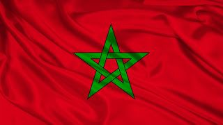 Imagehub: Morocco Flag HD Free Download