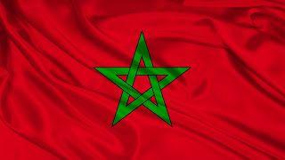 Imagehub: Morocco Flag HD Free Download