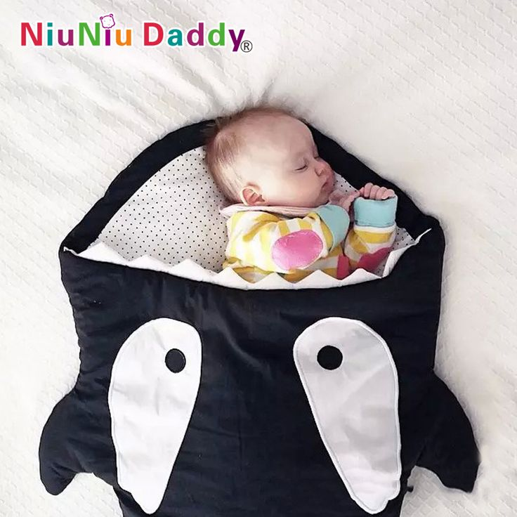 Cheap Baby Sleepsack Buy Quality Shark Sleeping Bag Directly From China Newborn Suppliers Cartoon Newborns