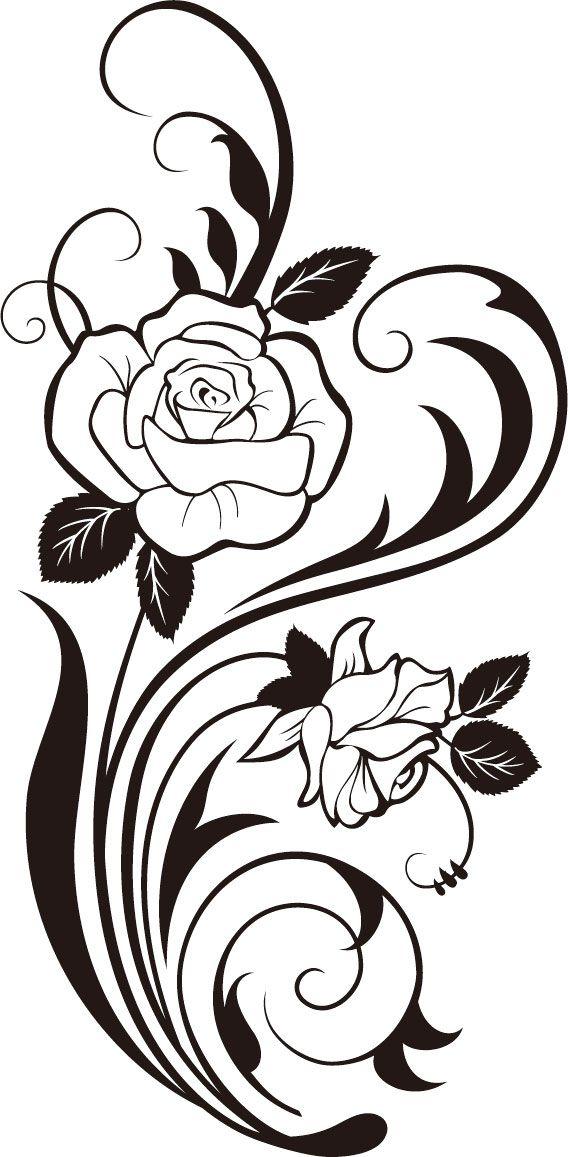 25 Best Ideas About Rose Vines On Pinterest Cross