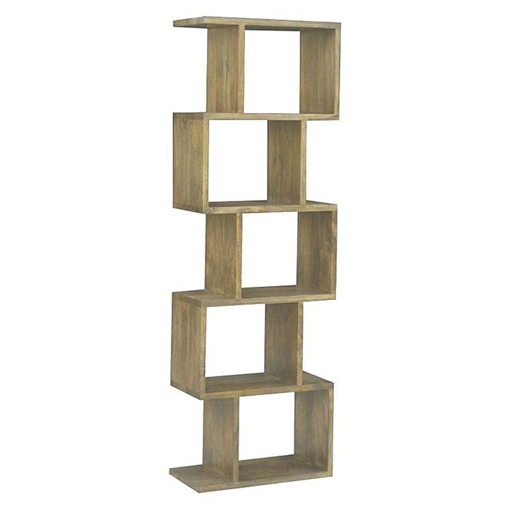 Lorina Narrow Bookshelf