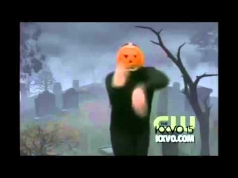 Spooky Scary Skeleton Dance Remix - YouTube