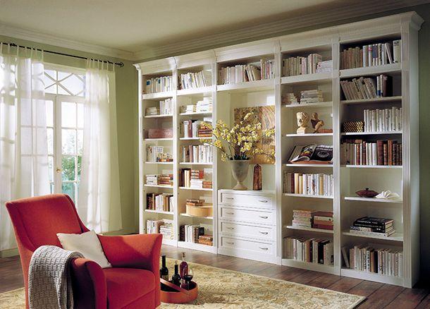 Dekoratif Kitaplık Modelleri (11)  