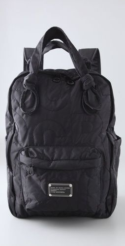 Marc Jacob's Backpack