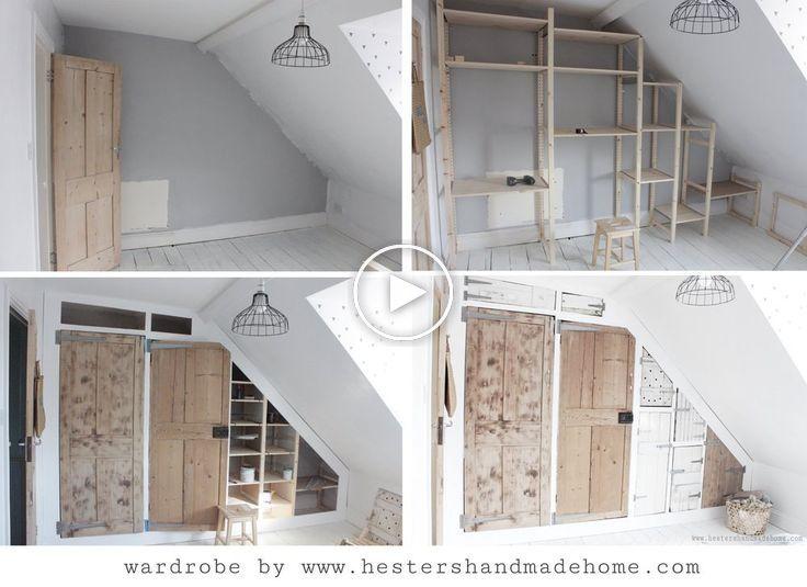 Der Richtige Kleiderschrank Furs Schlafzimmer Kleiderschrank Fur Dachschrage Schrank Dachschrage Und Kleiderschrank Kinderzimmer