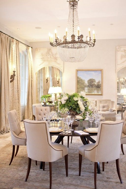 397 Best Dining Room Ideas Images On Pinterest