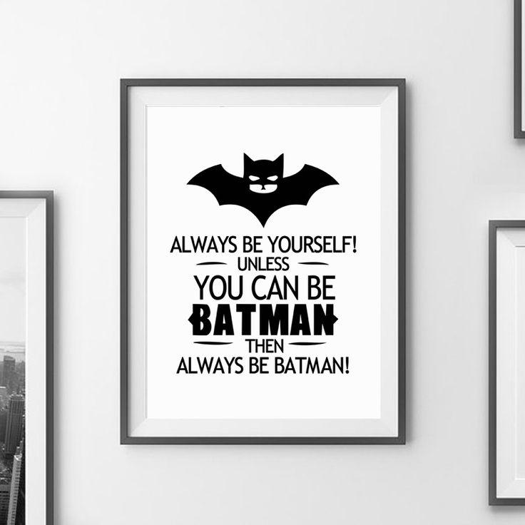 Art Print Batman Style Poster DC World Shop http://dcworldshop.com/art-print-batman-style-poster/    #suicidesquad #superhero #dcuniverse #bataman #superman