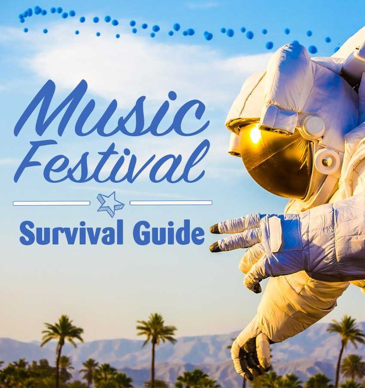 Here is our Music Festival Survival Guide for this upcoming festival season!!  Have the best time :) http://www.whoneedsmaps.com