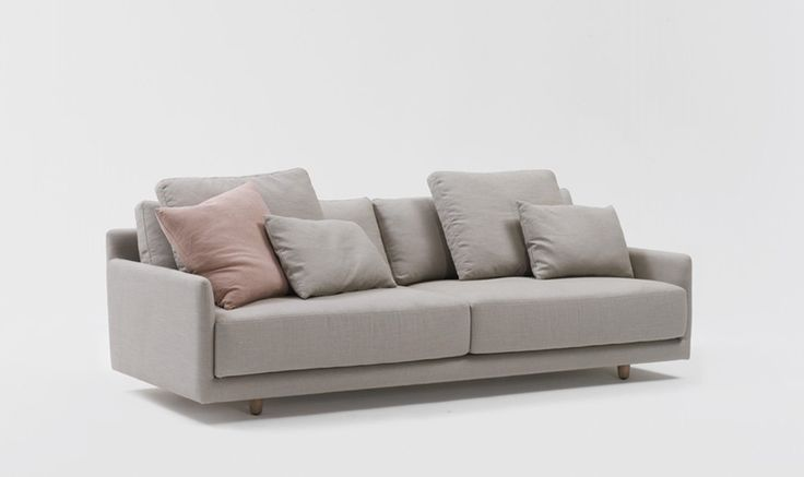 Furniture - Jardan Sky Couch, possible option 2750 x 980