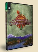 Campaign Cartographer 3 is a great piece of software for fantasy authors to create their worlds in