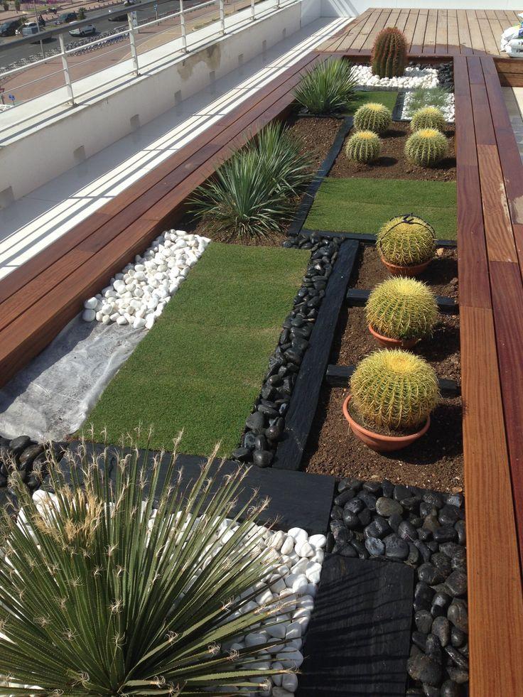 220 best Jardinage images on Pinterest Gardening, Garden ideas and - espacement plot beton terrasse