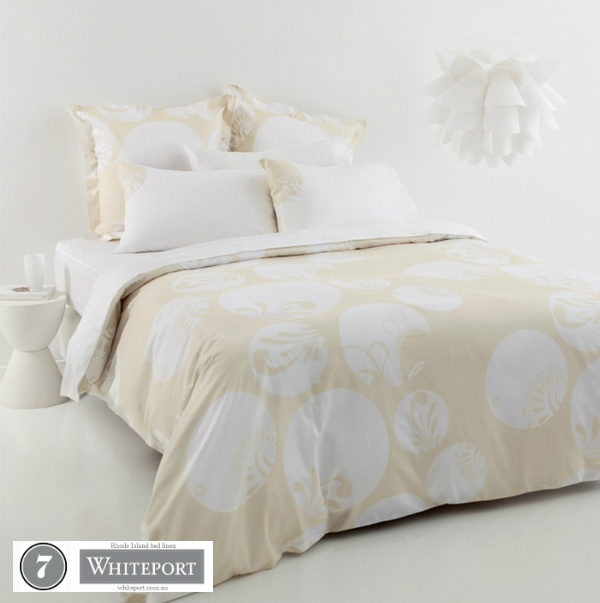 7. Rhode Island bed linen $169.95. 40. Bird cage room art $129.95 #WhiteportBingo: Win 1 of 3 Decals from #Whiteport by entering the competition at http://winarena.com.au. Every entrant gets a 20% off #voucher!