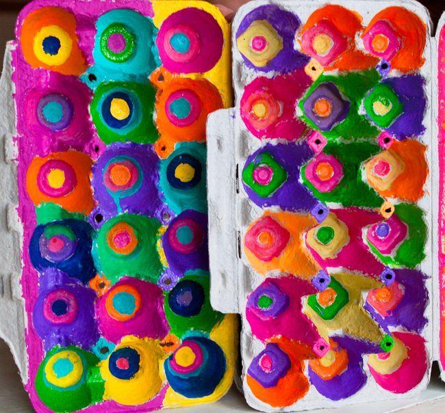 25+ best ideas about Kandinsky kids on Pinterest | Kandinsky art ...