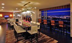 Forrest Perkins Renaissance Arlington Capital View Hotel Arlington, VA   Luxury homes, interior design inspiration