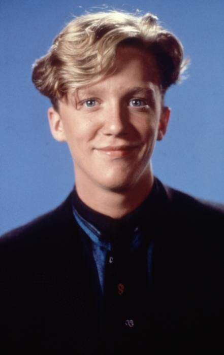 anthony michael hall bill gates