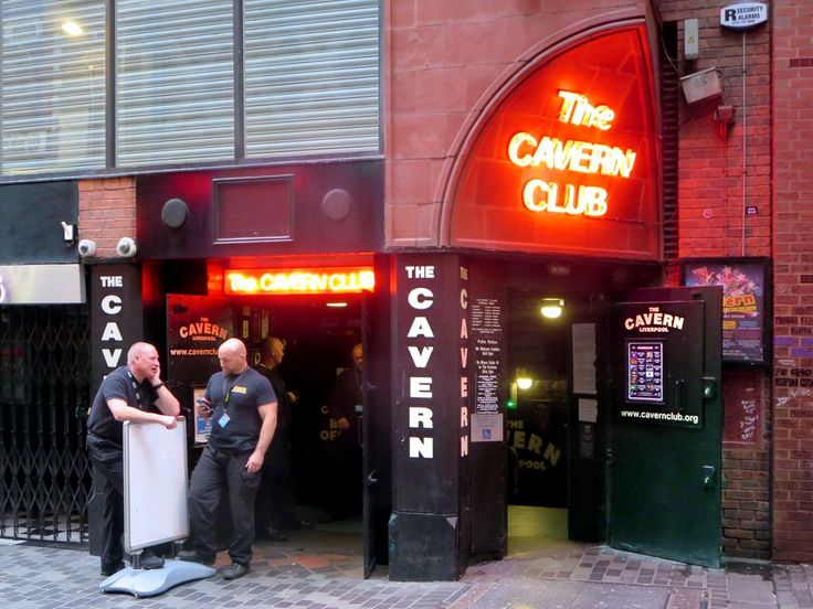 The Beatles appeared at The Cavern Club in Liverpool, England, 292 times before achieving worldwide fame.