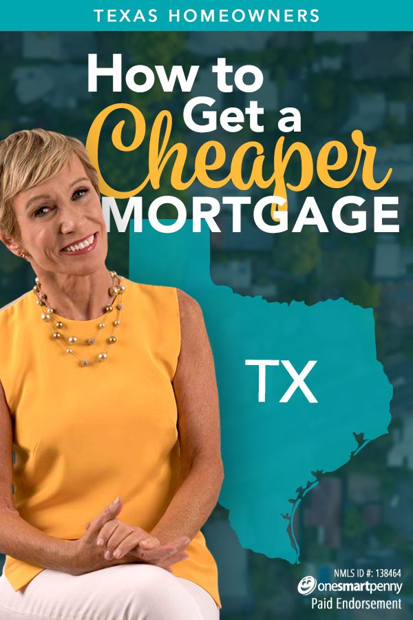 """""""Shark Tank"""" star's guide on how Texans can pay off their mortgage faster by taking advantage of today's low interest rates! Refinance your mortgage and you could pay it off in half the time."""
