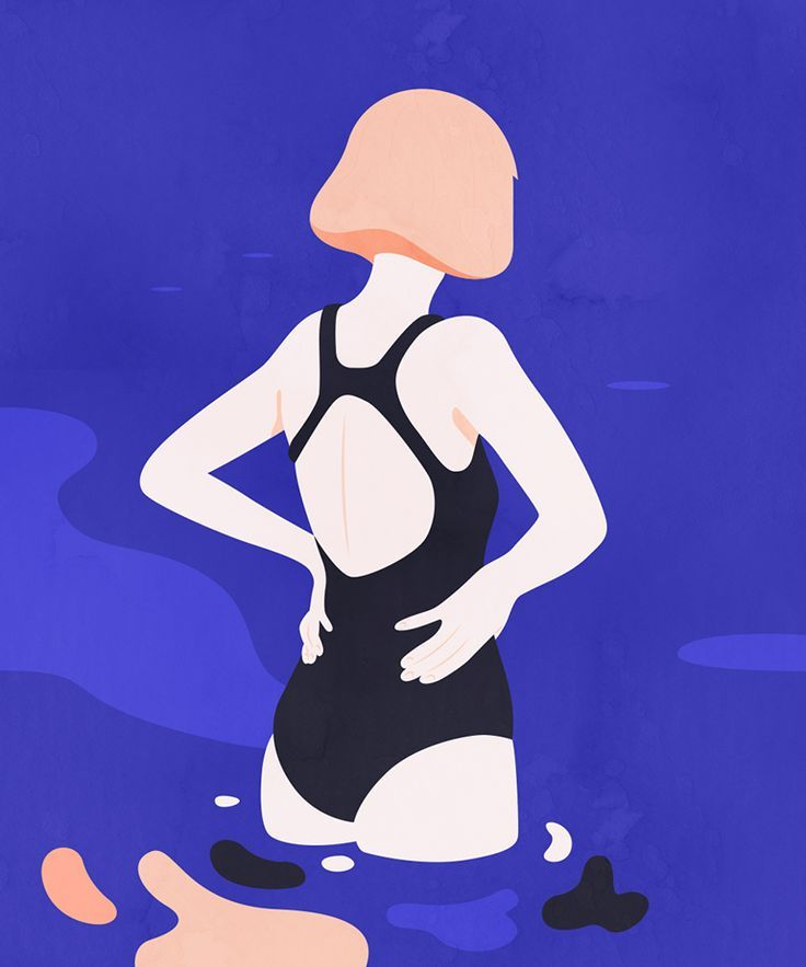 Great #colorful #illustrations by Petra Eriksson