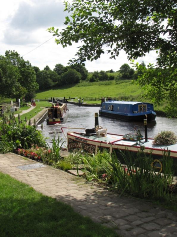 An open meeting to consider setting up a friends group for Greenberfield Locks and the Leeds and Liverpool Canal at Barnoldswick will be held on Tuesday at 6-30pm at the Rainhall Centre.