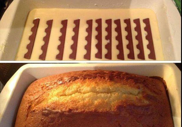 La golosa ricetta del plumcake con le barrette Kinder | Ultime Notizie Flash