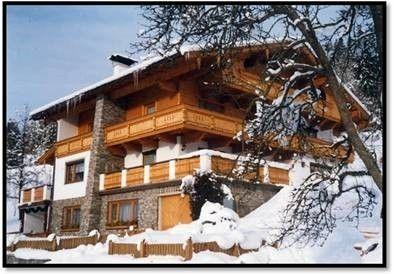 Unser Haus ist ein idealer Ausgangspunkt für zahlreiche Berg- und Wandertouren in der Ferienregion.