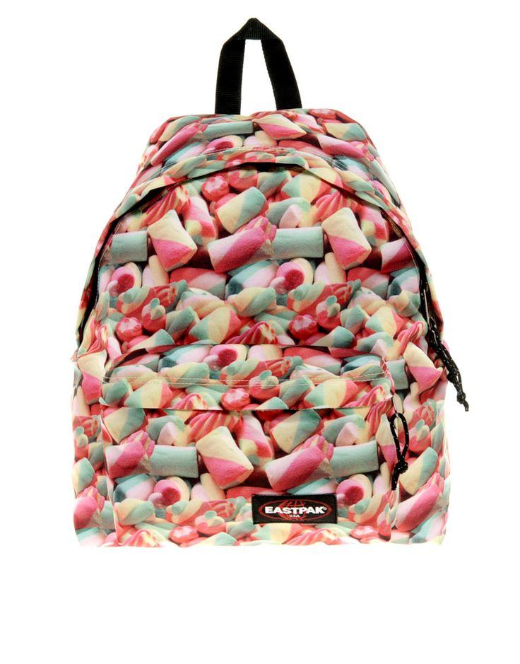 Eastpak Sweets Backpack! <3