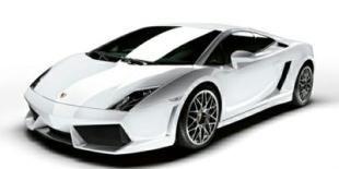 a 2010 Lamborghini Gallardo this cost $168,000