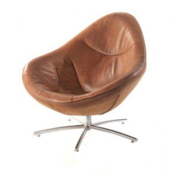 Hidde fauteuil van Label | Pot.nl