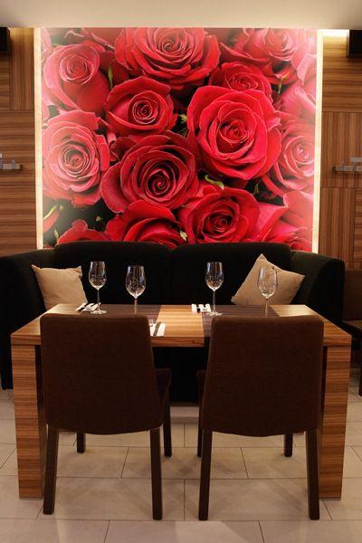 8 best fotomurales florales images on pinterest walk in - Ultimas tendencias en decoracion de paredes ...