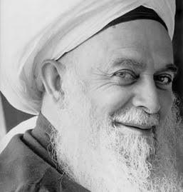 Sultan Al Awliya Maulana Sheikh Nazim Al Haqqani