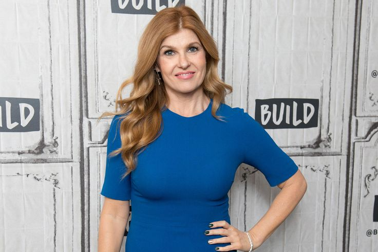 Scandal: ABC Wanted Connie Britton to Play Olivia Pope - Today's News: Our Take | TVGuide.com
