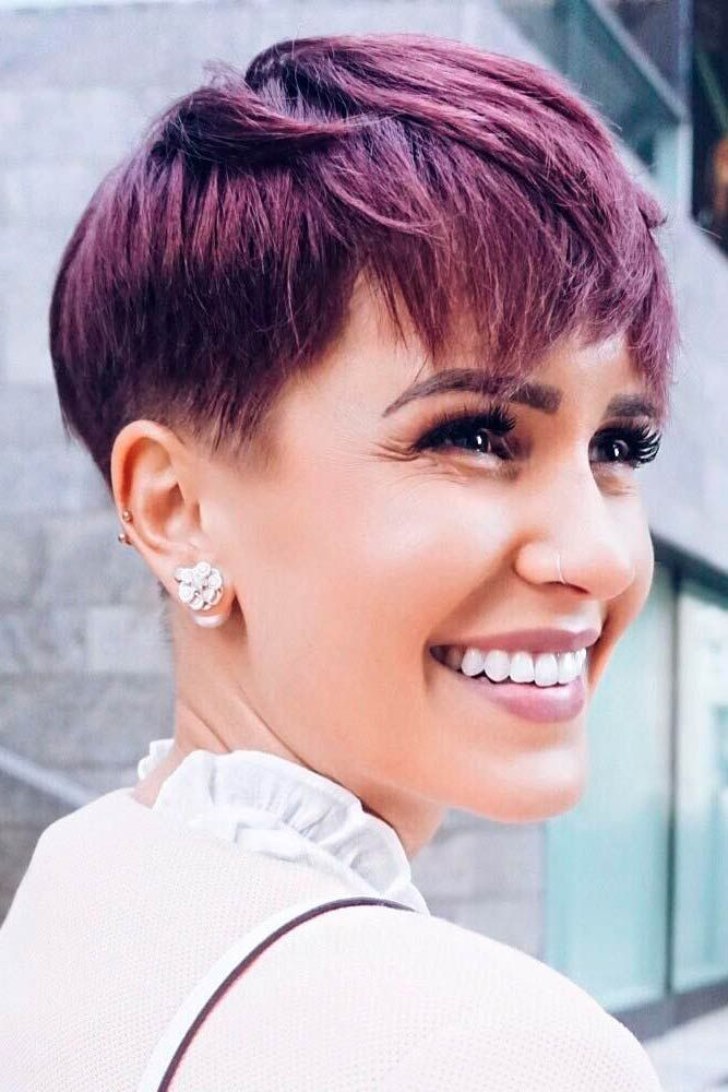 50 Amazing Short Haircuts for Women
