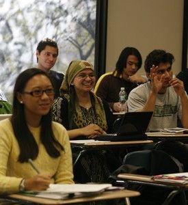 Hunter College's academic programs cover more than a hundred fields ranging from adolescence education and anthropology to nursing, urban affairs, women's studies, and Arabic. http://www.payscale.com/research/US/School=CUNY_-_Hunter_College/Salary