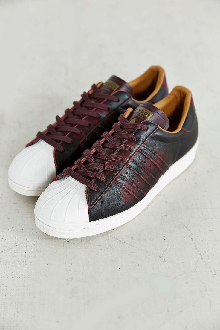 Shop adidas Originals Superstar Sneaker at Urban Outfitters today. We carry  all the latest styles, colors and brands for you to choose from right here.