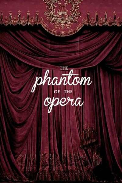 Phantom Wallpapers Set 5