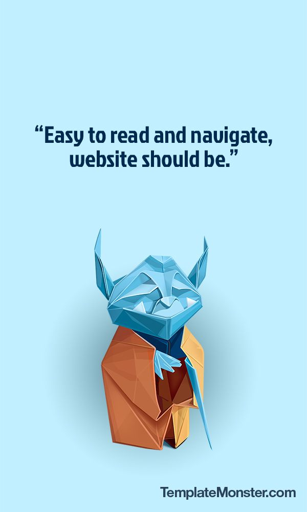 WebDesign Guru Knows Everything: Easy to Read & Navigate Website Should Be. http://www.templatemonster.com/infographics/web-design-trends-years-2004-2014.php?utm_source=pinterest&utm_medium=tm&utm_campaign=Infogr #starwars #yodaquotes