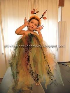 Costume da spaventapasseri - Scarecrow costume  http://it.piccolini.com/halloween-2012/lo-spaventapasseri/