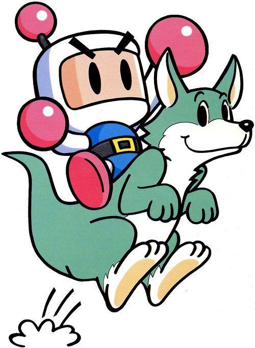 Bomberman '94 ● Bomberman