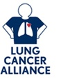 Lung Cancer Alliance - In November 2010, the National Cancer Institute concluded an eight year trial which  proved that screening people at high risk for lung cancer with CT scans can save lives.  As the leading national organization dedicated solely to those living with or at risk for lung cancer, Lung Cancer Alliance salutes this effort and is committed to disseminating this and other related information about the risks and benefits of lung cancer screening.
