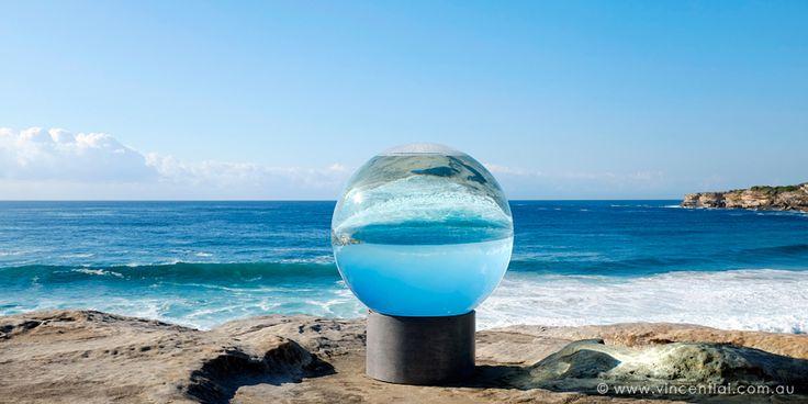 Bondi Sculpture by the sea 2013