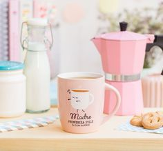 18 Ideas Originales para regalar en el Día de la Madre – Una mamá novata #unamamanovata #diadelamadre #madre #mama #regalos